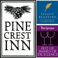 1906 Pine Crest Inn & Restaurant