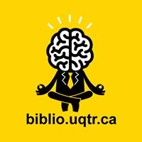 Bibliothèque UQTR