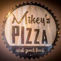 Mikey's Pizza Gunnison