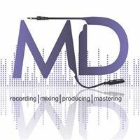 MD Recording Studio