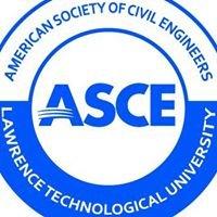 ASCE - LTU Chapter
