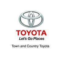 Town and Country Toyota