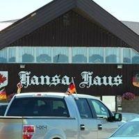 Hansa Haus (German Canadian Club Hansa)
