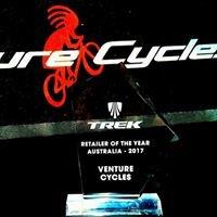 Venture Cycles