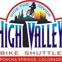 High Valley Bike Shuttle