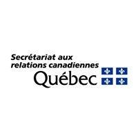 Secrétariat du Québec aux relations canadiennes