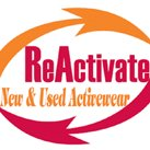 ReActivate - New and Used Activewear