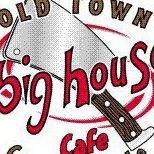 Big House Café