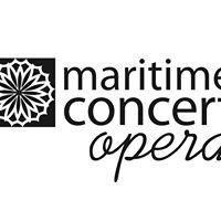 Maritime Concert Opera