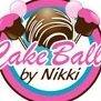 Cake Balls by Nikki