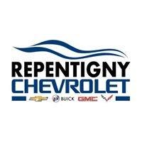 REPENTIGNY Chevrolet Buick GMC