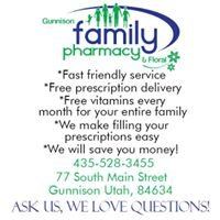 Gunnison Family Pharmacy & Floral