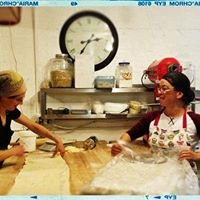 Boulangerie À l'emportée coop