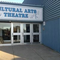 Westlock Cultural Arts Theatre Series - CATS