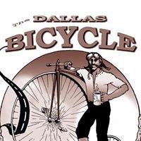 Dallas Bicycle Cafe