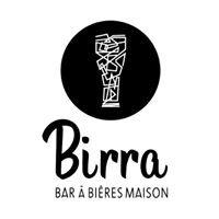 Birra Bar à Bières Maison