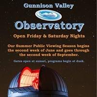Gunnison Valley Observatory