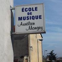 Ecole de musique Aurélien Mongey