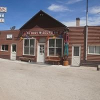Q.T. Cabins & Western Store