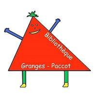 Bibliothèque de Granges-Paccot