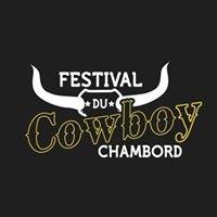 Festival du Cowboy de Chambord