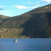 Grand Lake Marina