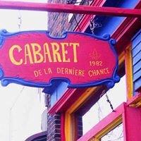 Cabaret Dernière Chance