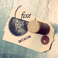 Fixe Café Bistro
