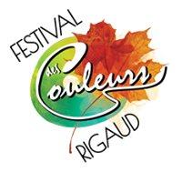 Festival des couleurs de Rigaud