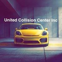 United Collision Center Inc.
