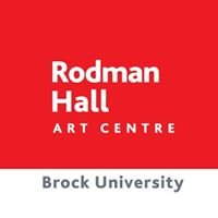 Rodman Hall Art Centre