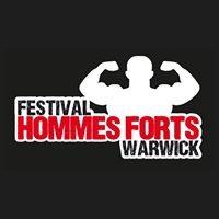Festival Hommes Forts Warwick