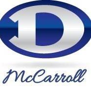 McCarroll Middle School