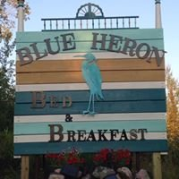 Blue Heron Bed and Breakfast - Ely MN