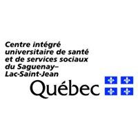 CIUSSS du Saguenay−Lac-Saint-Jean