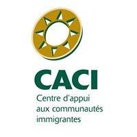 Centre d'appui aux communautés immigrantes - CACI