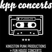 KPP Concerts / Kingston Punk Productions