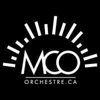 MCO - Orchestre de chambre McGill - McGill Chamber Orchestra
