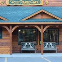 The Wolf Pack Cafe