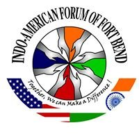 Indo-American Forum of Fort Bend