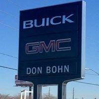 Bohn Buick - GMC