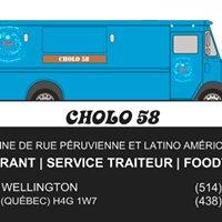 CHOLO 58