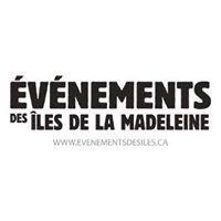 Événements des Îles de la Madeleine
