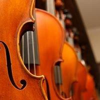 The Violin Shoppe