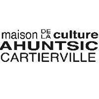 Maison de la culture Ahuntsic