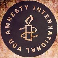 Amnesty International at UGA