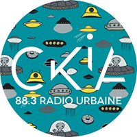 CKIA FM