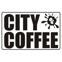 City  Coffee - Клуб гурманов Robusta