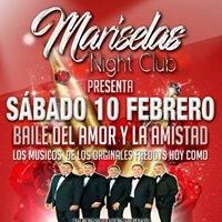 El Marisela's Night Club