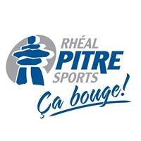 Rhéal Pitre Sports